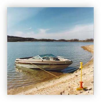 Enjoy boating with Wagner Products